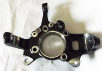 Mitsubishi L200 Pick Up 2.5DID - B40 - KB4T (03/2006-03/2015) - Front Steering Knuckle / Hub Bearing Carrier L/H